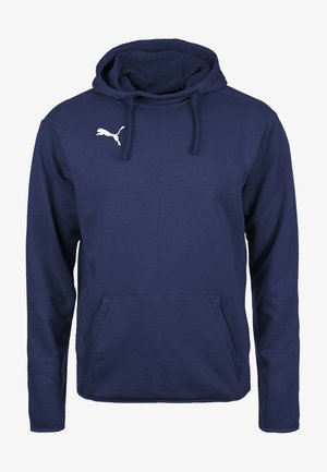 LIGA - Sweat à capuche - dark blue