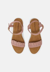 Copenhagen Shoes - SUNDAY MORNING - Platform sandals - rose - 4