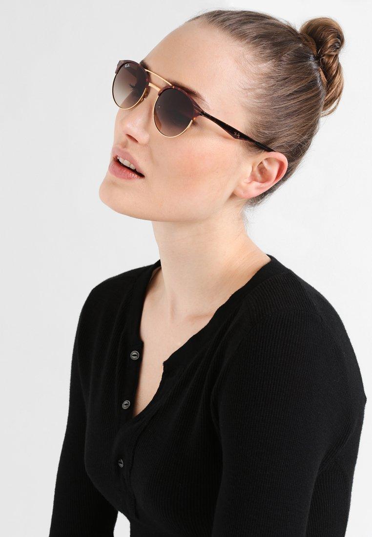 Ray-Ban - Sunglasses - brown
