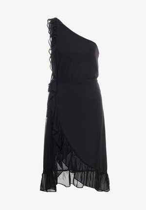 ROSALINA KENDRA DRESS - Vestito elegante - black