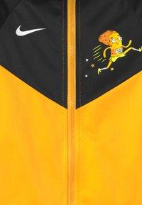 Nike Sportswear - ZIP SET - Tuta - black - 3