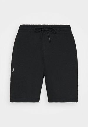 JOYO - Pantalón corto de deporte - caviar