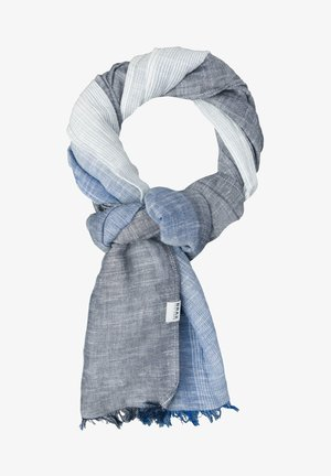STYLE QUINN - Scarf - azure