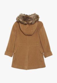 Polo Ralph Lauren - COAT OUTERWEAR - Classic coat - camel - 1