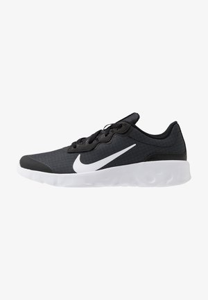 EXPLORE STRADA - Trainers - black/white/anthracite