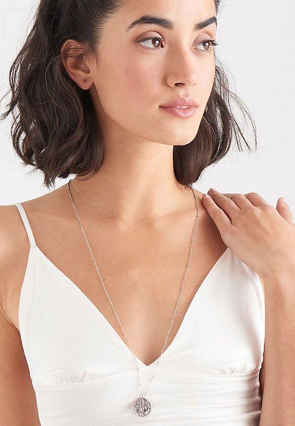 Ania Haie - GREEK WARIOR  - Necklace - silber
