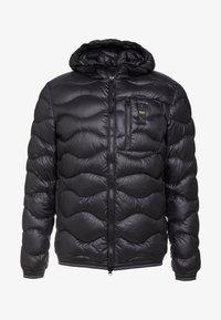 Blauer - Down jacket - black - 4