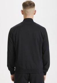 Matinique - MAGAL - Cardigan - black - 2