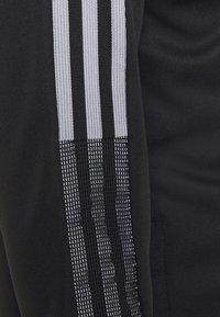 adidas Performance - TIRO  - Träningsjacka - black - 2