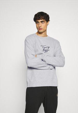 TRACK - Pyjama top - grey