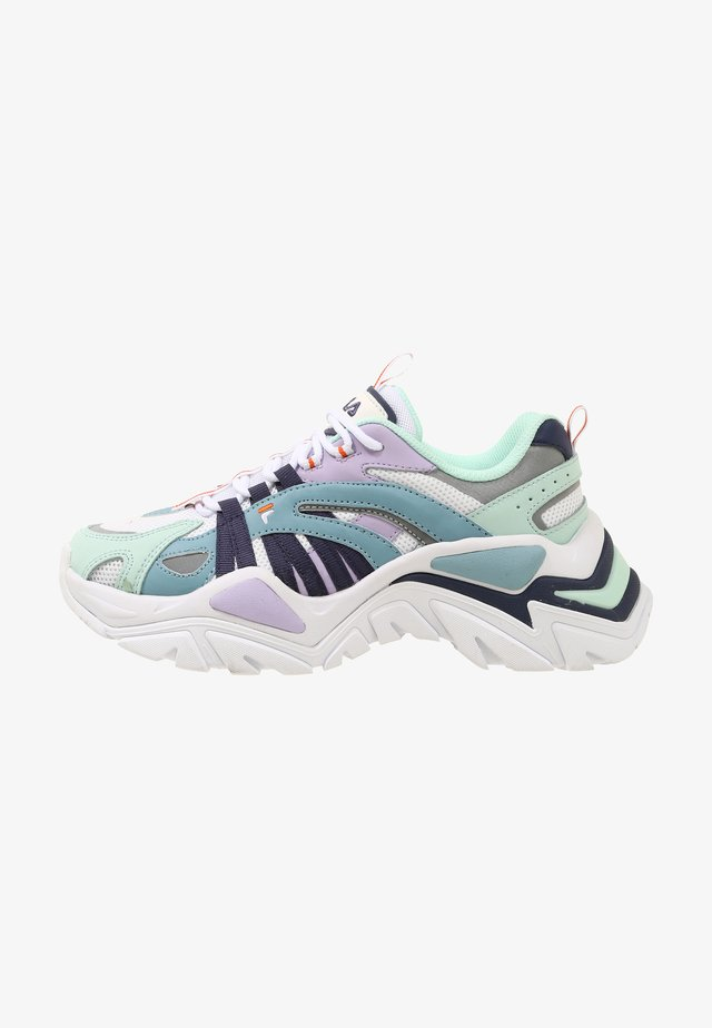 ELECTROVE CB WMN - Sneakers laag - bay/pastel lilac
