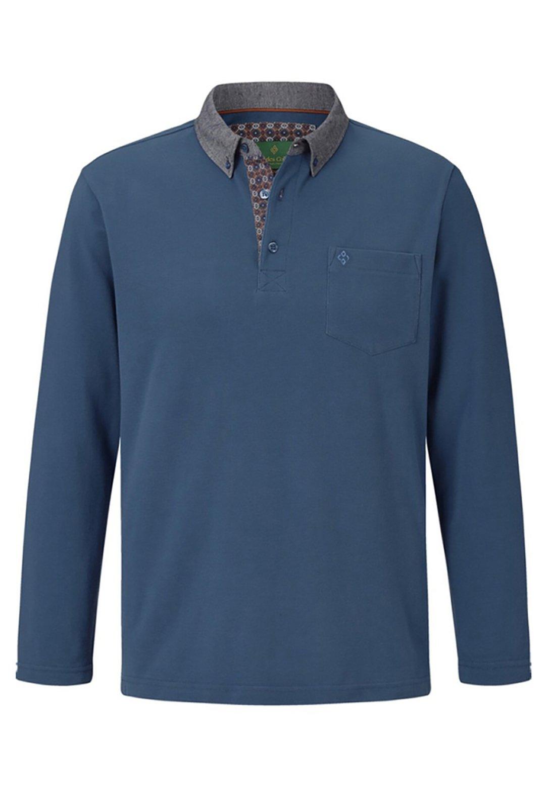 Herren RELAXED FIT - Poloshirt