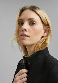 Esprit - Short coat - black - 7