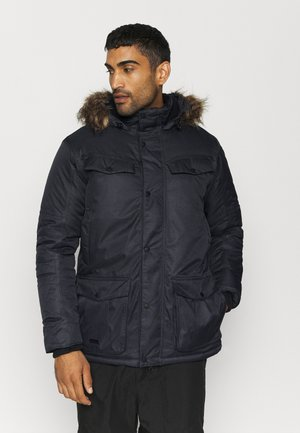 ADAIR - Winter jacket - ash