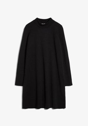 FRIADAA - Jumper dress - black