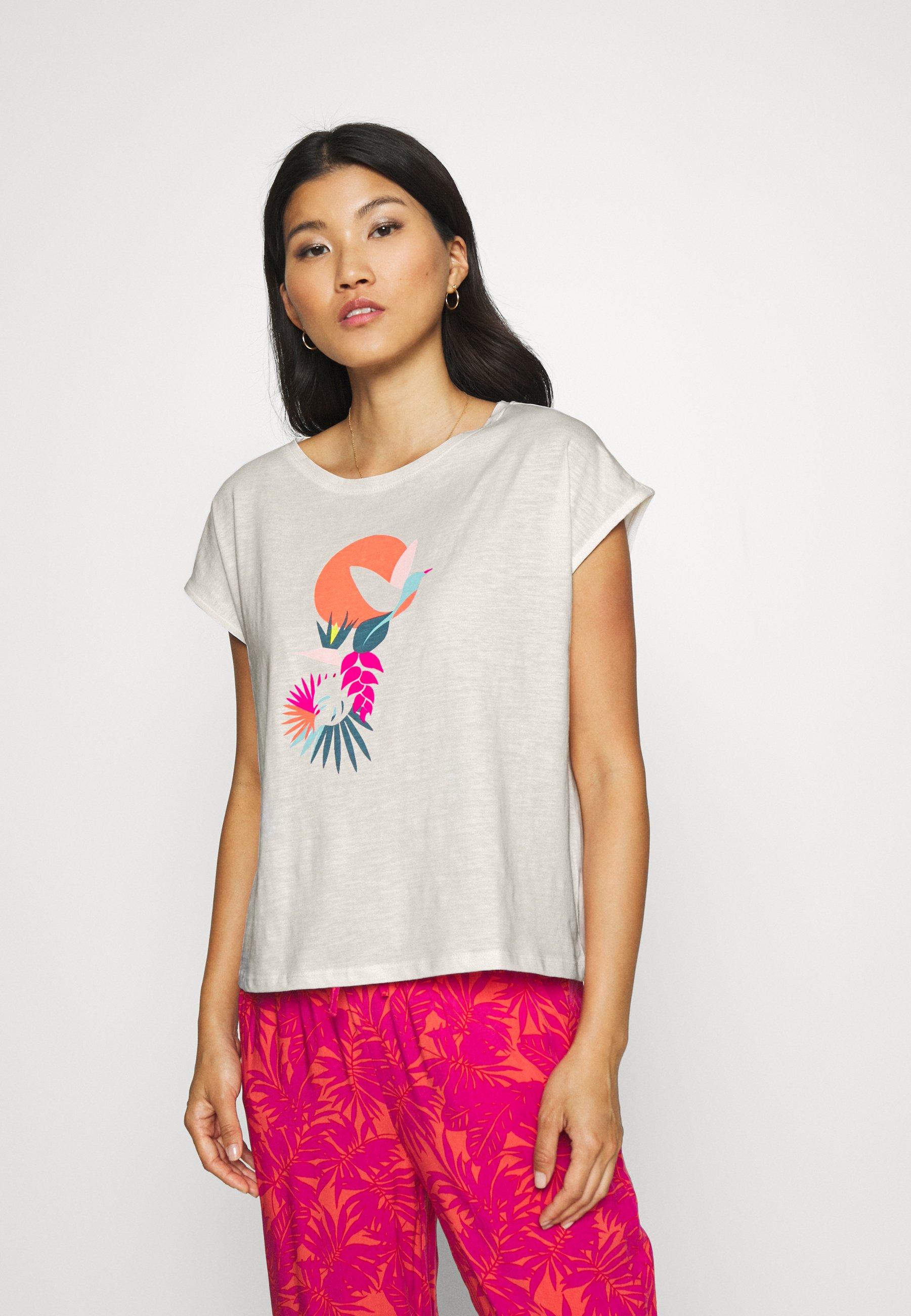 Damen BAYA - Nachtwäsche Shirt