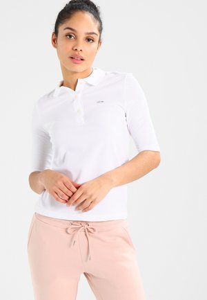 CORE - Polo - white