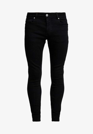 EDEN - Jeans Skinny Fit - black wash