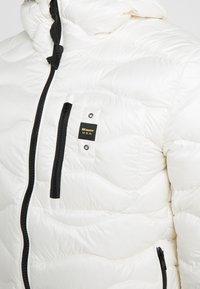 Blauer - Down jacket - white - 3