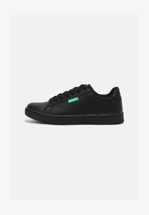 LABEL - Trainers - black