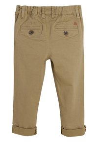 Next - Trousers - brown - 1