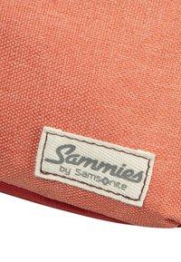 Sammies by Samsonite - School bag - brown - 3