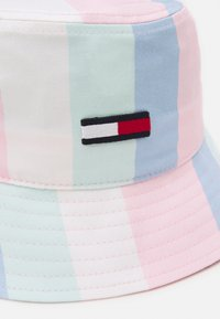 Tommy Jeans - PASTEL BUCKET HAT - Hoed - romantic pink - 2