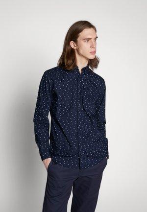 JORDEAL  - Shirt - navy blazer