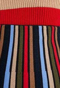 Sonia Rykiel - Áčková sukně - multicolore - 5