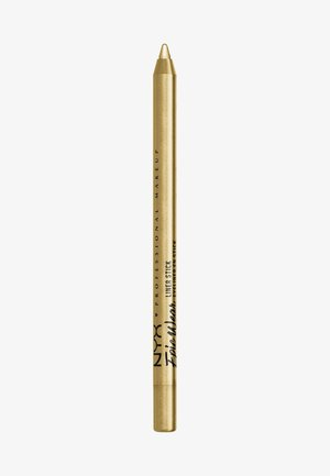 EPIC WEAR LINER STICKS - Eyeliner - 02 gold plated