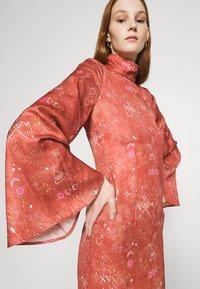 Never Fully Dressed - MINI MYSTIC - Korte jurk - red - 3