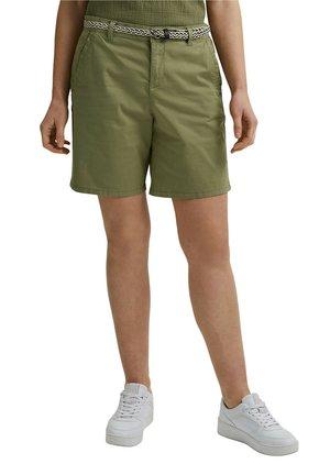 STRETCH  - Shorts - light khaki