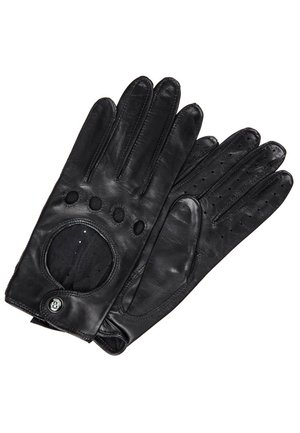 YOUNG DRIVER - Gloves - black