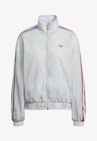 adidas Originals - Training jacket - dash grey - 5