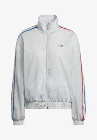 adidas Originals - Treningsjakke - dash grey - 5