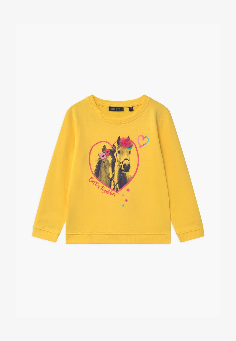 Blue Seven - SMALL GIRLS HORSE - Sweatshirts - stroh