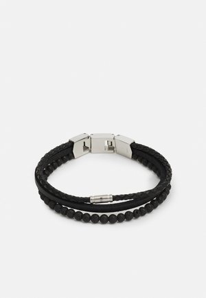 VINTAGE CASUAL - Bracciale - silver-coloured