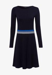 zero - Jumper dress - dark blue - 4