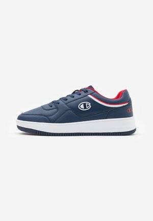 SHOE REBOUND - Basketball shoes - new navy