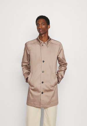 SLHNEW TIMELESS COAT - Cappotto classico - petrified oak