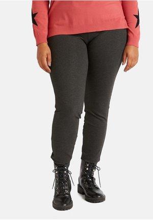 IN MILANO - Leggings - Trousers - grigio