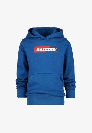 Sweater - ultra blue