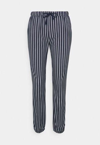 PANTS - Pantaloni del pigiama - dark blue