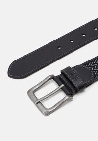 Levi's® - SURCINGLE BELT - Pásek - black - 1