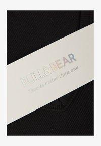 PULL&BEAR - 2PACK - T-shirt basic - white - 5