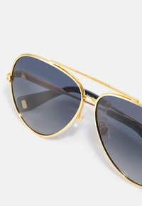 Marc Jacobs - Sunglasses - yellow gold-coloured - 3