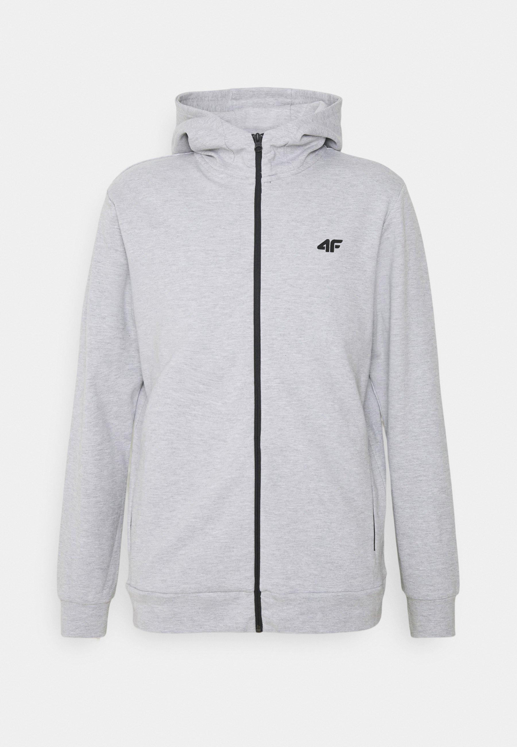 Men Men's hoodie - Zip-up sweatshirt