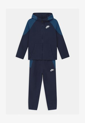 MIXED SET - Tracksuit - midnight navy