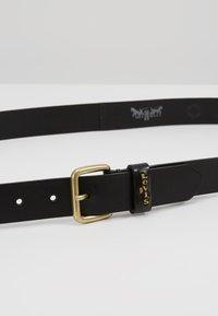 Levi's® - CALYPSO PLUS - Belt - regular black - 4