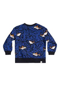 Quiksilver - Sudadera - sharky troubles india ink - 1